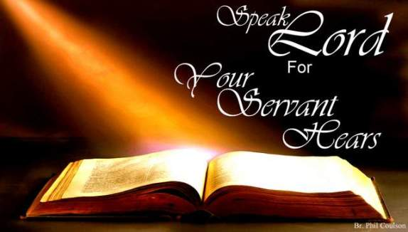 Read The Word of God(Holy Bible) !!!