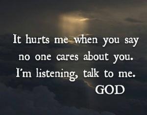 God's Care