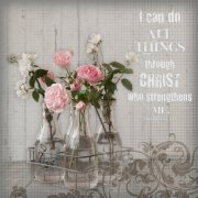 can do all things