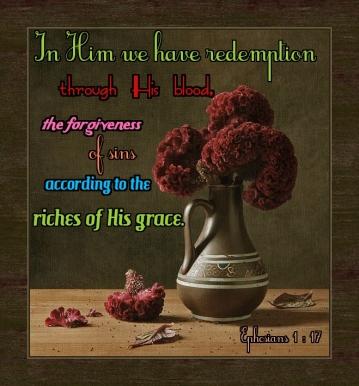 Ephes 1 7
