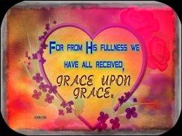 John 1 16