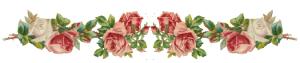 vintage_rose_border