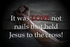 It was Love!!