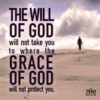 Will of God