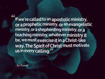 Christlike Way