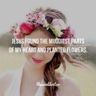 Muddiest parts of my heart