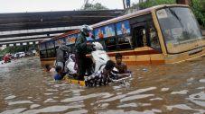 Chennai-Flood