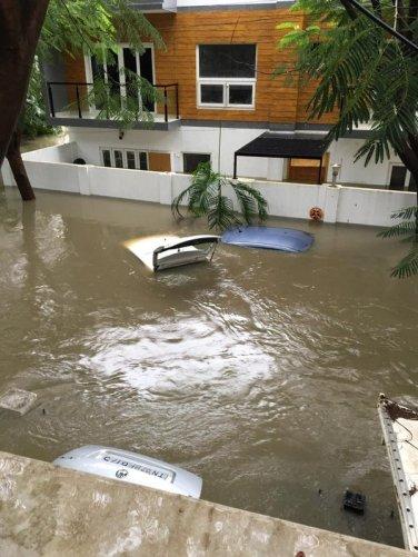 chennai rains 1